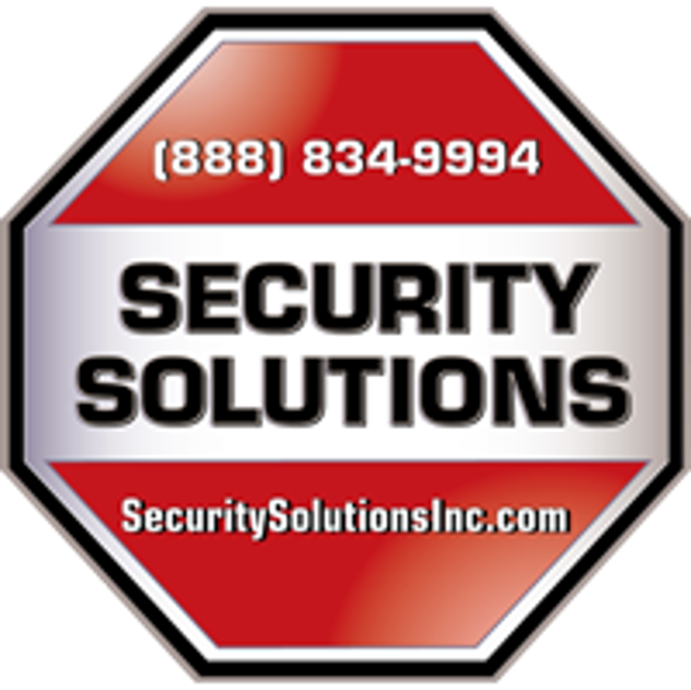Security Solutions Inc.